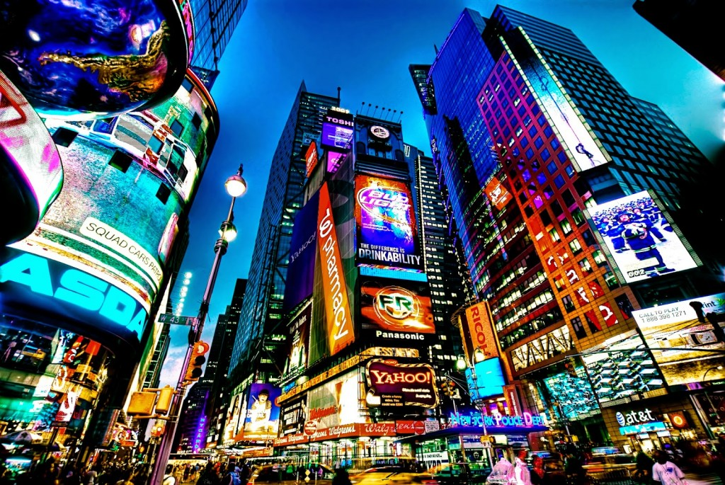 New york John berri