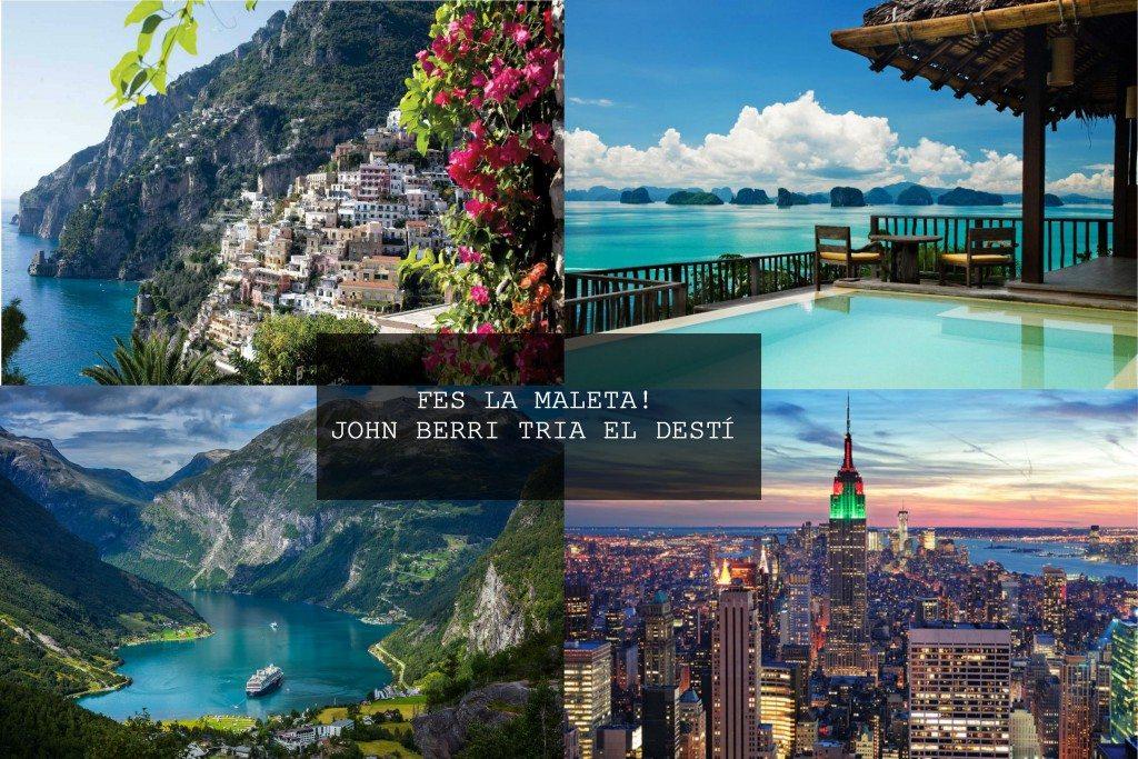 destinos vacaciones aventura