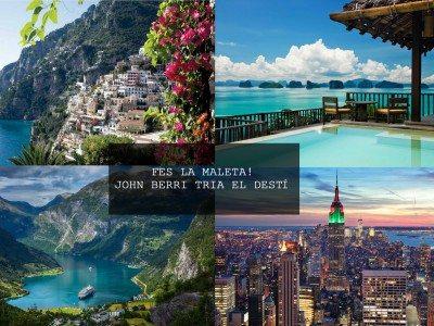 portada viajes paisajes