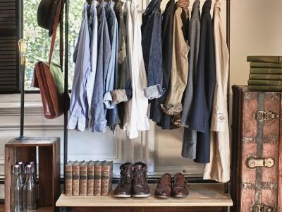 tienda ropa hombre